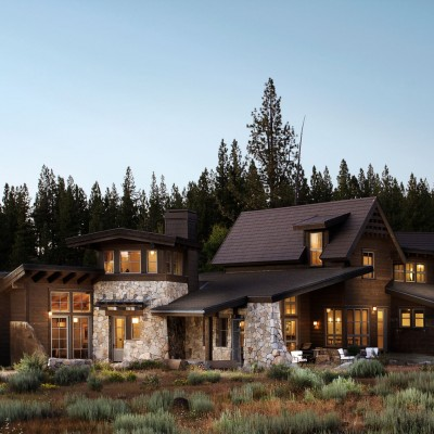 Tahoe Architecture