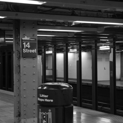 14th Street Subway