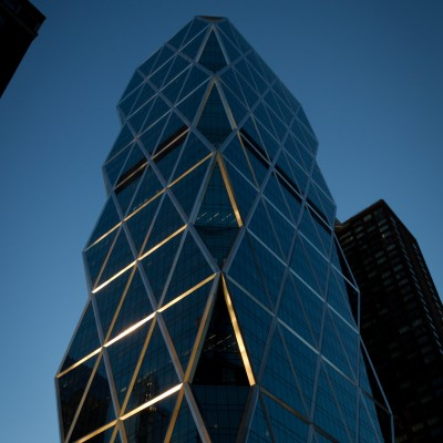Hearst Magazine Building
