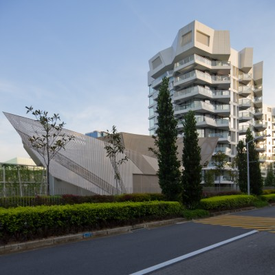 Keppel Bay Residential Architecture